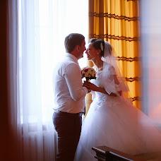 Wedding photographer Evgeniy Prokopenko (EvgenProkopenko). Photo of 28.10.2016