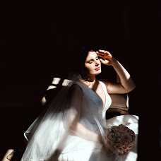 Wedding photographer Andrey Matrosov (AndyWed). Photo of 06.08.2018