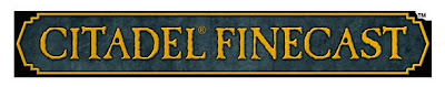 Games Workshop Citadel Finecast logo