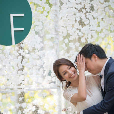 Wedding photographer Ittipol Jaiman (cherryhouse). Photo of 08.02.2018