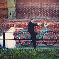 Wedding photographer Marcin Zaborowski (zaborowski). Photo of 22.05.2015