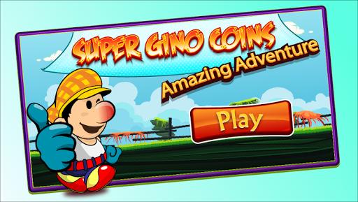 Super Gino Coins