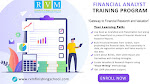 Don't Miss Out 40% Off On Financial Analyst Training Program