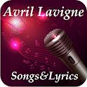 Avril Lavigne Songs&Lyrics icon