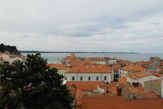 Photo: W oddali widać Chorwację