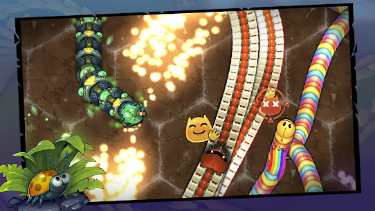 Little Big Snake MOD APK 2.6.14 (VIP Enabled) 6