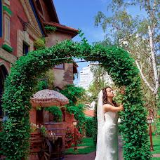 Wedding photographer Nika Nikitina (nikaFOTO). Photo of 19.08.2014