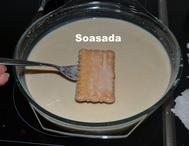 Tarta de galletas, Felicidades Yesi DSC_0605