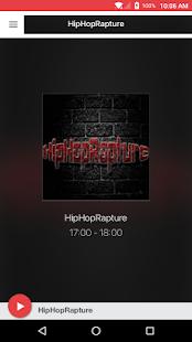 HipHopRapture - náhled