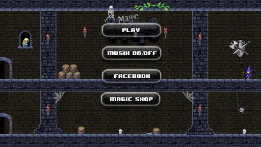 Magic Traps - Dungeon Trap Adventure 5 screenshots 2