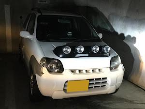 Kei HN11S Gタイプ 4WDのカスタム事例画像 うるおいのジェルさんの2018年09月06日23:10の投稿