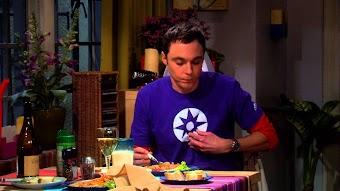 Season 3, Episode 20 Spaghetti mit Würstchen