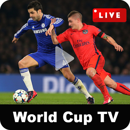 Live Sports - Fifa World Cup Tv