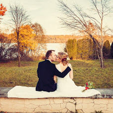 Wedding photographer Sergey Emelyanov (sunphoto). Photo of 22.12.2014