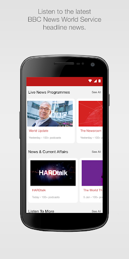 BBC World Service Apk 1