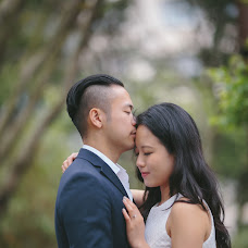 Wedding photographer Jeremy Wong (JWweddings). Photo of 05.01.2017