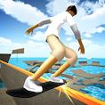 Board Skate: 3D Skate Game file APK for Gaming PC/PS3/PS4 Smart TV