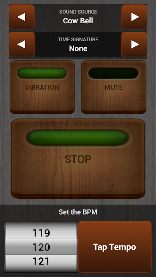 Screenshots of Real Guitar - Guitar Simulator for iPhone