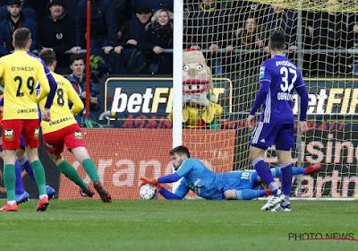 """Absolute sterkhouder Anderlecht gelooft weer: """"Zes punten achterstand, 30 te verdienen, maak zelf de rekening hé"""""""