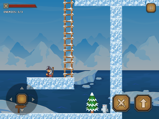 Epic Game Maker - Create and Share Your Levels! screenshots 10