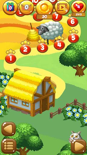 Forest Travel Fairy Tale screenshot 3