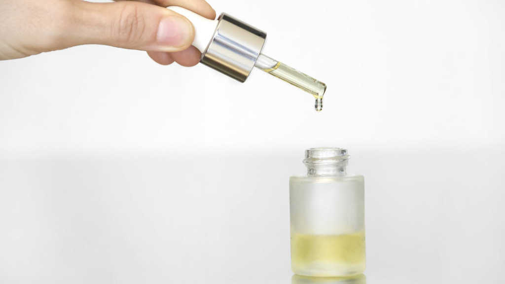 cara menggunakan face oil