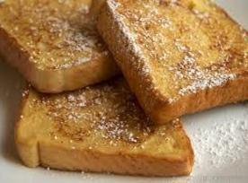 Luscious French Toast Recipe