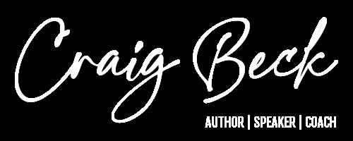 Craig Beck Logo
