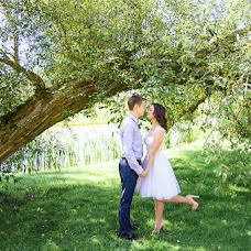 Wedding photographer Aleksandr Tarasevich (AleksT). Photo of 14.10.2017
