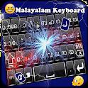 Malayalam keyboard: Manglish Language Keyboard icon