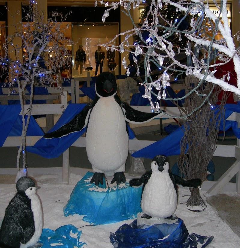 Pinguini di lady oscar