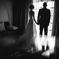 Wedding photographer Olga Urina (olyaUryna). Photo of 07.11.2016