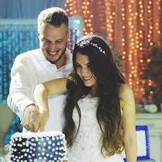 Wedding photographer Natalya Vitkovskaya (vitkovskaya). Photo of 04.12.2017