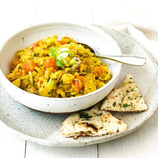 Indian Cabbage Curry Recipes.