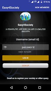 Easy4Society - náhled