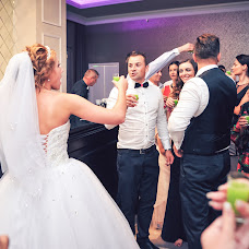 Wedding photographer Lorand Szazi (LorandSzazi). Photo of 25.07.2018