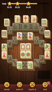 Mahjong MOD APK (Always Win) 4