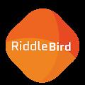 Riddle bird