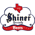 Logo of Shiner Farmhouse Ale