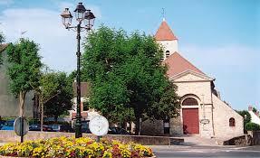 photo de eglise Saint Sulpice-Fermée (Messe à la salle paroissiale 13, r.Pontoise)
