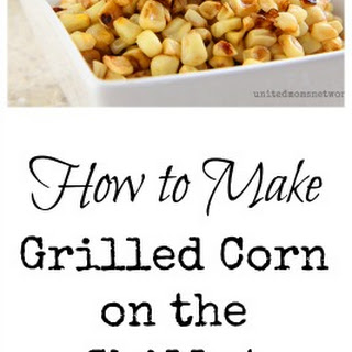 How to Make Delicious Corn on the Skillet Recipe