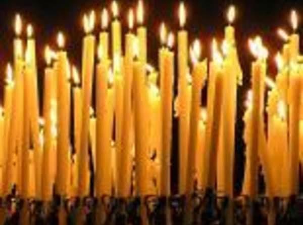 Candle Basics Recipe