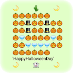 Halloween Art-Emoji Keyboard 2.0 Apk