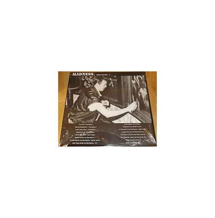 LP - Madness - Rare Tracks