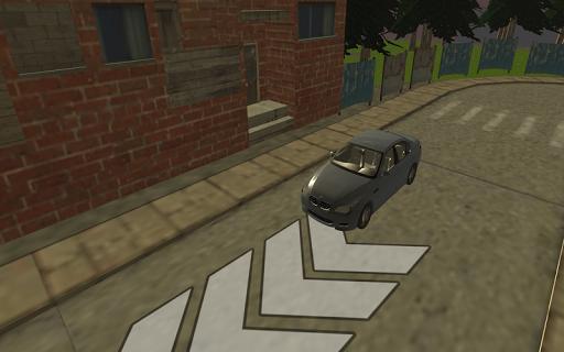 跑車模擬器