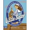 Grey Sail Little Sister