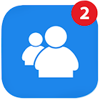 Messenger For SMS Free Text icon