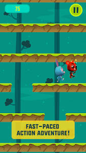 Angry Bear - Jump, Dash, Tilt screenshot 4
