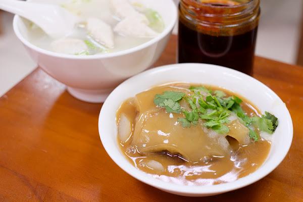 【板橋】林員肉圓:餡料多香菇鳥蛋筍丁,日本搞笑藝人渡邊直美也來訪