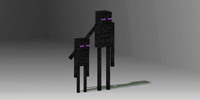 Enderman Skins fr Minecraft PE Android 2
